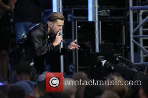 One Republic, Ryan Tedder and Jimmy Kimmel