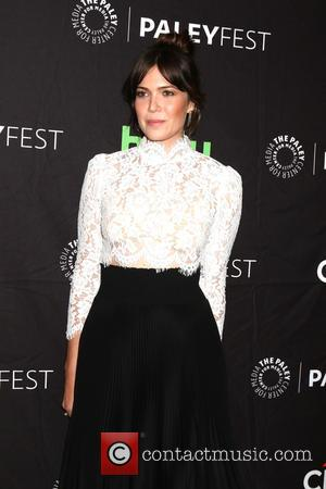 Mandy Moore: 'Marriage Split Left Me Curled Up In A Ball On The Floor'