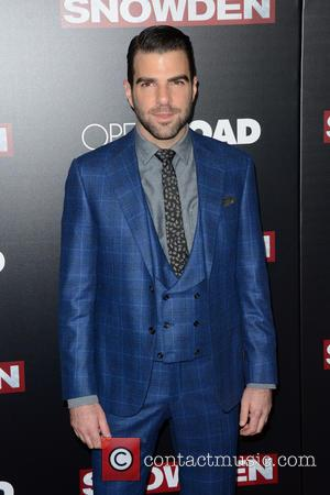 Zachary Quinto Craves More Auditions