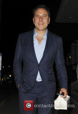David Walliams And Ex-wife Battling Over Finances