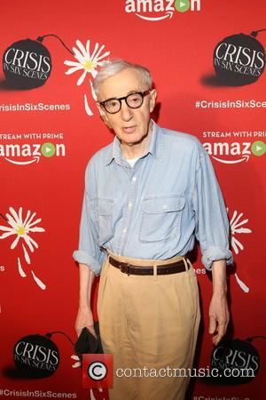 Why We Might Not See Another Woody Allen Film For A While