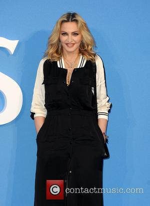 Madonna Defends Rosie O'donnell After Donald Trump Debate Slur