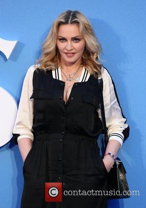 Madonna To Make Her Carpool Karaoke Debut On James Corden's Show