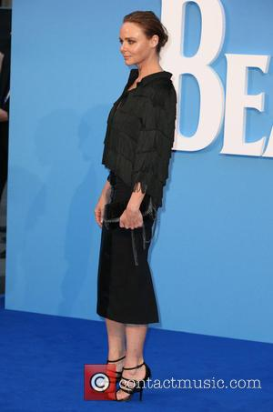 Stella McCartney seen at the 'The Beatles: Eight Days a Week' World Premiere held at Leicester Square, London, United Kingdom...
