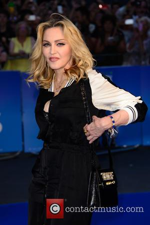 Madonna Really Doesn't Care What You Think About Her 'Butt Implants'