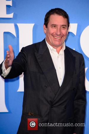Jools Holland seen at the world premiere of 'The Beatles: Eight Days A Week - The Touring Years' held at...