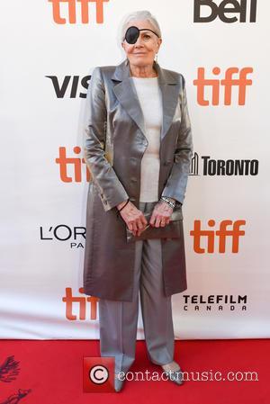 Vanessa Redgrave To Receive Lifetime Achievement Honour