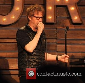 Dana Carvey seen performing at the KAABOO Music Festival 2016, Del Mar, California, United States - Friday 16th September 2016