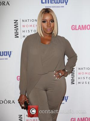 Nene Leakes Facing Another Tax Lien