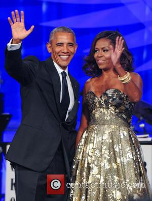 Tom Hanks, Olivia Wilde And John Legend Attend Star-studded President Obama Farewell Party