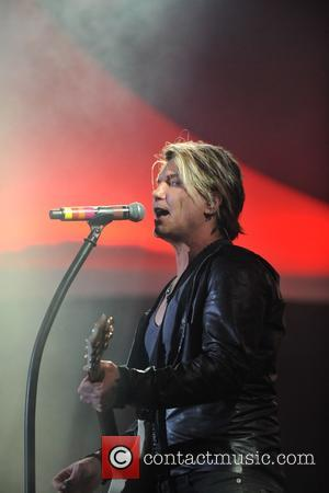 The Goo Goo Dolls and John Rzeznik