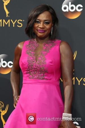 Viola Davis Stresses The Importance Of Self-acceptance At Critics' Choice Awards