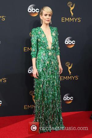 Sarah Paulson: 'Emmy Win Made Me Feel Like I Belonged'
