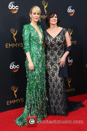 Sarah Paulson Apologises To Marcia Clark After Emmy Win