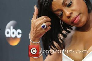 Niecy Nash seen on the red carpet at the 68th Annual Primetime Emmy Awards held at the Microsoft Theater Los...