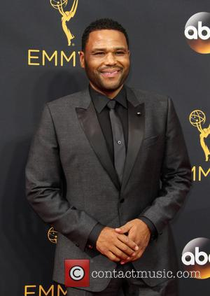 Anthony Anderson's Mum Taught Him Everything About Oral Sex