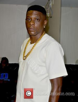 Fatal Shooting Disrupts Rapper Boosie's Video Shoot