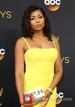 Taraji P. Henson Was 'Freaked Out' By Memoir Plans