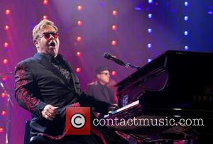Elton John: 'I Love Making Records But It's Someone Else's Turn Now'