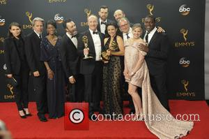 Cast and Crew Of Veep