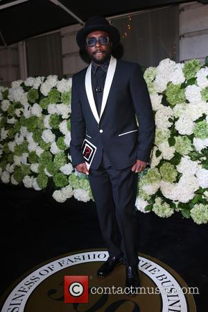Will.I.Am arriving at the 4th Annual #BoF500 Dinner (The Business of Fashion) - London, United Kingdom - Monday 19th September...