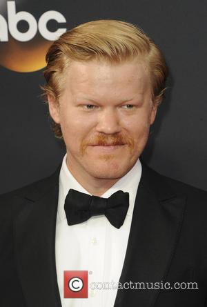 Jesse Plemons seen on the red carpet at the 68th Annual Primetime Emmy Awards held at the Microsoft Theater Los...