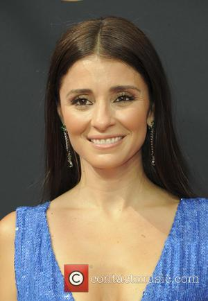 Shiri Appleby seen on the red carpet at the 68th Annual Primetime Emmy Awards held at the Microsoft Theater Los...