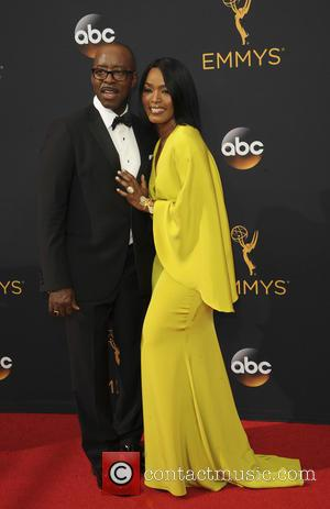 Angela Bassett and Courtney B. Vance