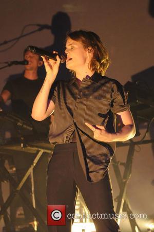 Heloise Letissier