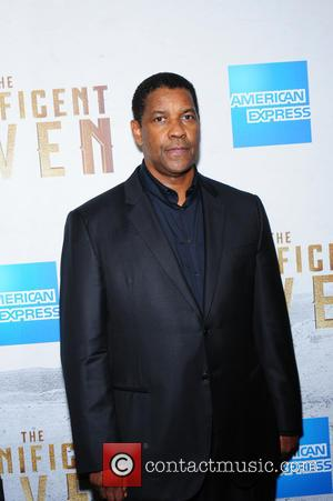 Denzel Washington Named Showman Of The Year