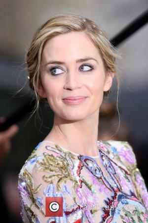 Emily Blunt - The Girl on the Train World premiere - Arrivals - London, United Kingdom - Tuesday 20th September...