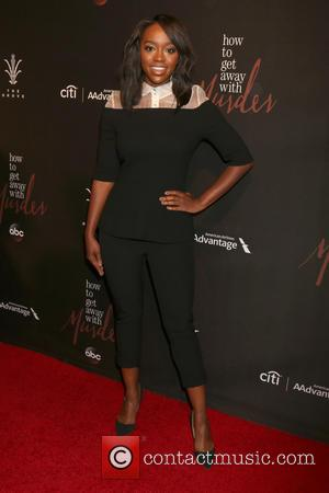 Aja Naomi King at Pacific Theater At The Grove