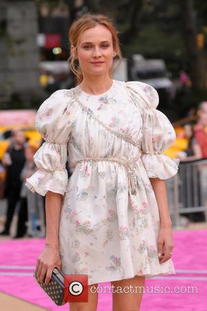Diane Kruger Mourns Stepfather's Death
