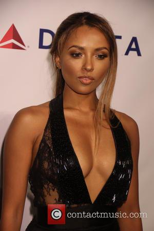Kat Graham - Friars Club honors Martin Scorsese with Entertainment Icon Award at Cipriani Wall Street at Cipriani Wall Street...