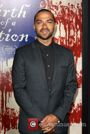 Jesse Williams Ordered To Pay $100k Per Month In Spousal And Child Support