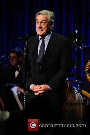 Robert De Niro To Be Honoured With Hollywood Comedy Award