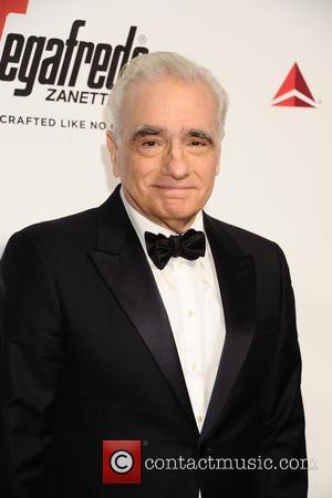 Martin Scorsese Focusing On Killer Leonardo Dicaprio Project