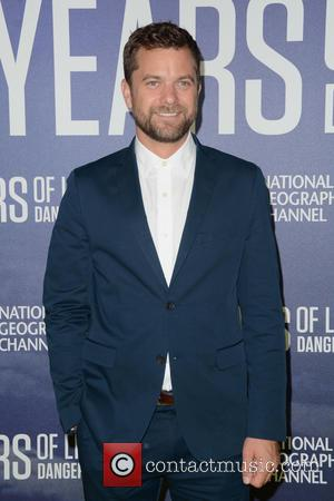 Joshua Jackson at National Geographic's 'Years Of Living Dangerously' New Season World Premiere held at The American Museum of Natural...