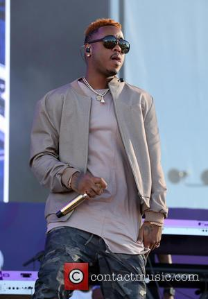 Jeremih Kicked Off Partynextdoor Tour