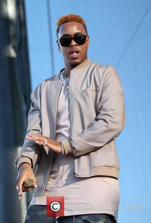 Jeremih Explains Why He Stormed Offstage At Chicago Show