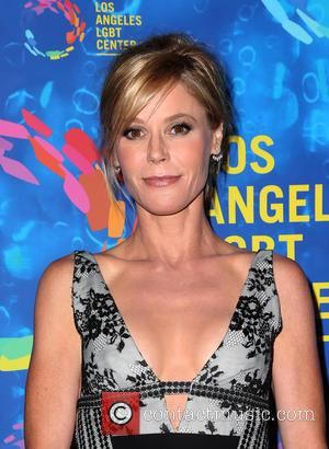 Julie Bowen at the Los Angeles LGBT Center's 47th Anniversary Gala Vanguard Awards held at Pacific Design Center - West...