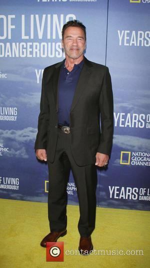 Arnold Schwarzenegger: 'How Do You Move Forward After Revealing An Affair?'