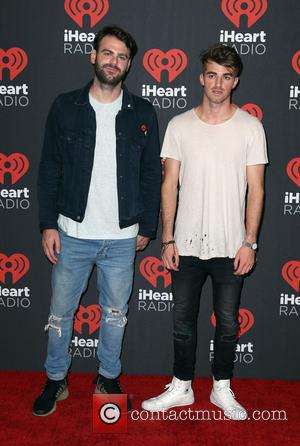 The Chainsmokers Taking Student Musician They Discovered Online On Tour