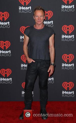 Sting Struggled To Find Inspiration For New Album