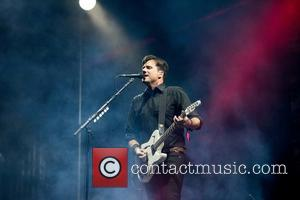 Jim Adkins and Jimmy Eat World