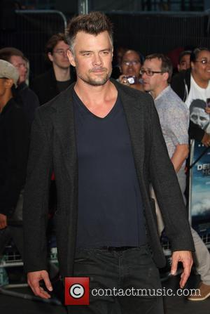 Josh Duhamel at the European Premiere of 'Deepwater Horizon' held at Cineworld, Leicester Square, London, United Kingdom - Monday 26th...