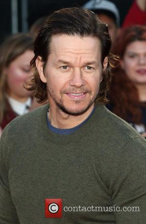 Mark Wahlberg at the European Premiere of 'Deepwater Horizon' held at Cineworld, Leicester Square, London, United Kingdom - Monday 26th...