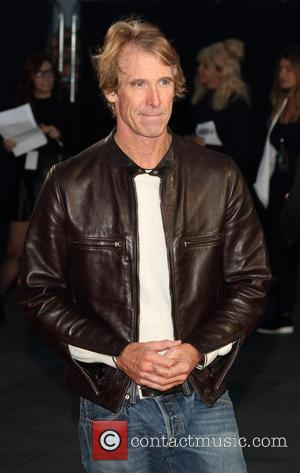 Michael Bay at the European Premiere of 'Deepwater Horizon' held at Cineworld, Leicester Square, London, United Kingdom - Monday 26th...