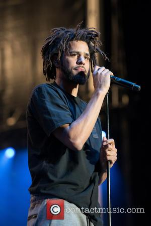 J. Cole Taking An Extended Break From Touring