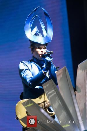 Empire of the Sun performing live at Life is Beautiful Festival in Los Angeles, California, United States - Monday 26th...